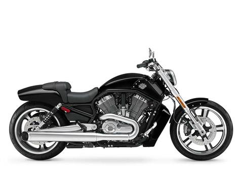 2016 Harley-Davidson V-Rod Muscle® in Medford, Oregon