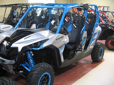 2017 Can-Am Maverick MAX X ds Turbo in Escondido, California