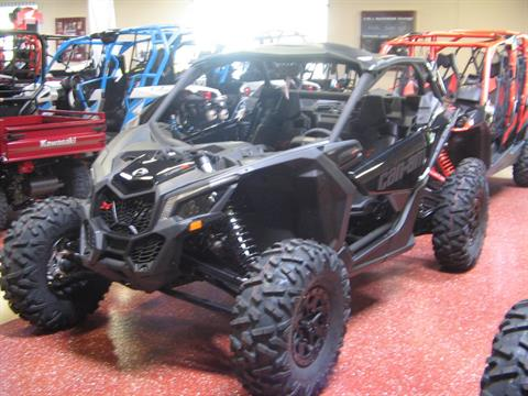 2017 Can-Am Maverick X3 X rs Turbo R in Escondido, California