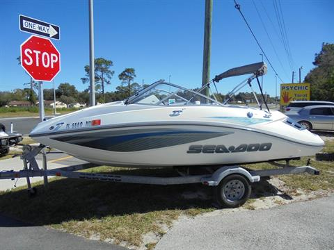 2008 Sea-Doo CHALLENGER 180 in Brooksville, Florida