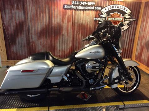 2015 Harley-Davidson Street Glide® Special in Southaven, Mississippi
