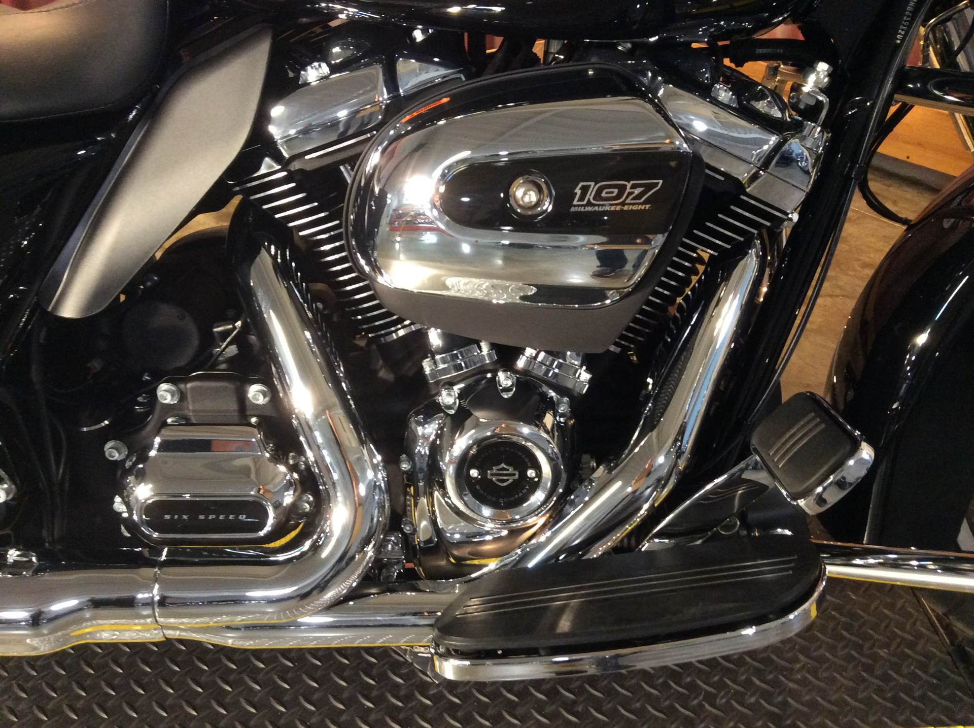 2017 Harley-Davidson Street Glide® Special in Southaven, Mississippi