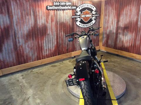 2017 Harley-Davidson Forty-Eight in Southaven, Mississippi
