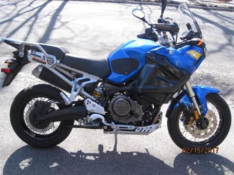 2012 Yamaha Super Ténéré in Metuchen, New Jersey