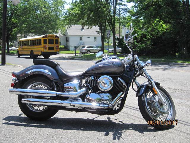 2005 Yamaha V Star® 1100 Custom in Metuchen, New Jersey