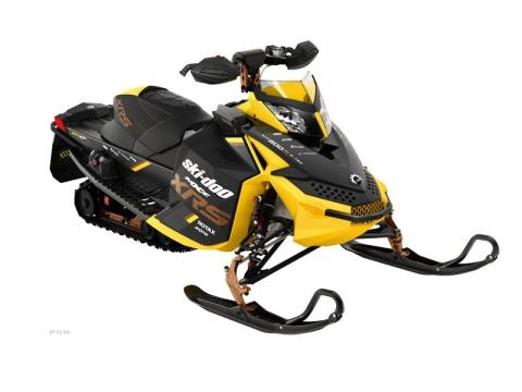 2013 Ski-Doo MX Z®  X-RS™ E-TEC 800R in Cohoes, New York