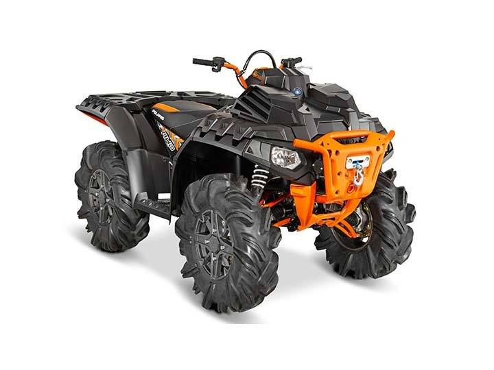 2016 Polaris Sportsman XP 1000 High Lifter in Cohoes, New York