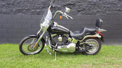 2006 Harley-Davidson Softail® Deluxe in West Monroe, Louisiana