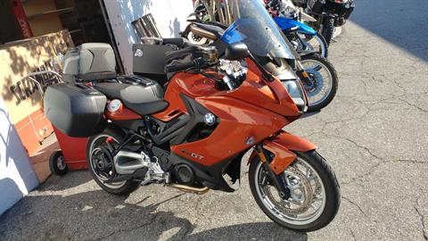 2014 BMW F 800 GT in Greenville, South Carolina