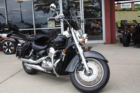 2009 Honda Shadow Aero in Franklin, Ohio