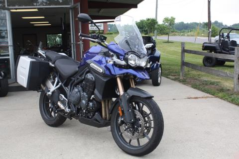 2013 Triumph Tiger Explorer ABS in Franklin, Ohio