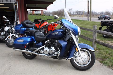 2011 Yamaha VENTURE in Franklin, Ohio