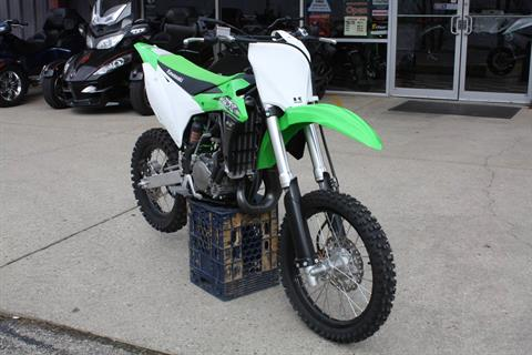 2016 Kawasaki KX85 in Franklin, Ohio
