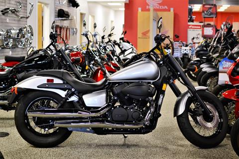 2015 Honda Shadow Phantom® in Olive Branch, Mississippi