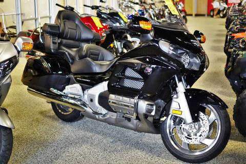 2015 Honda Gold Wing® Navi XM in Olive Branch, Mississippi