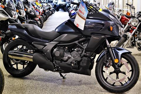 2015 Honda CTX®700 in Olive Branch, Mississippi