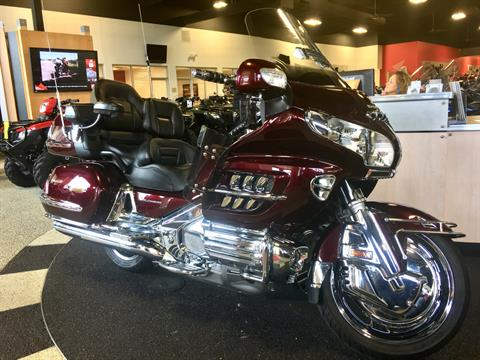 2006 Honda Gold Wing® Audio / Comfort in Olive Branch, Mississippi