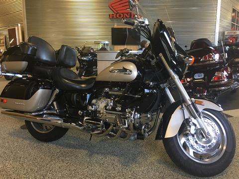 2001 Honda Valkyrie Interstate in Olive Branch, Mississippi