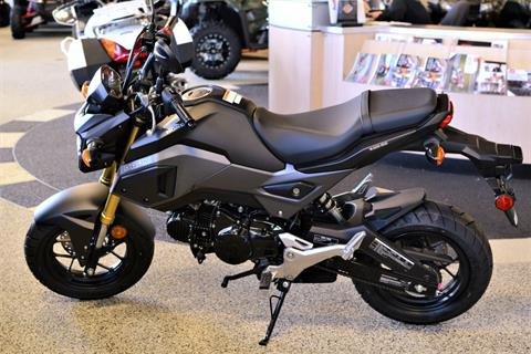 2017 Honda Grom in Olive Branch, Mississippi