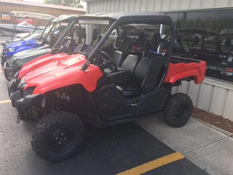 2015 Yamaha Viking in Cookeville, Tennessee