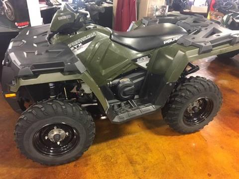 2015 Polaris Sportsman® 570 in Cookeville, Tennessee