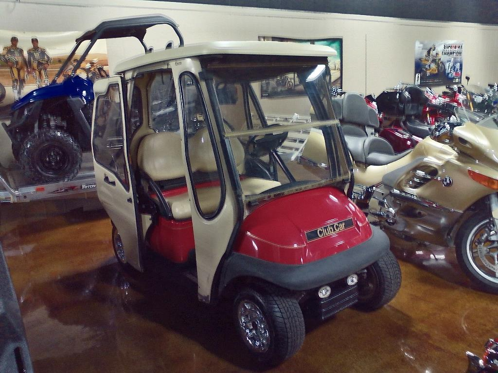 2004 Club Car Compact Class C440LX in Cookeville, Tennessee