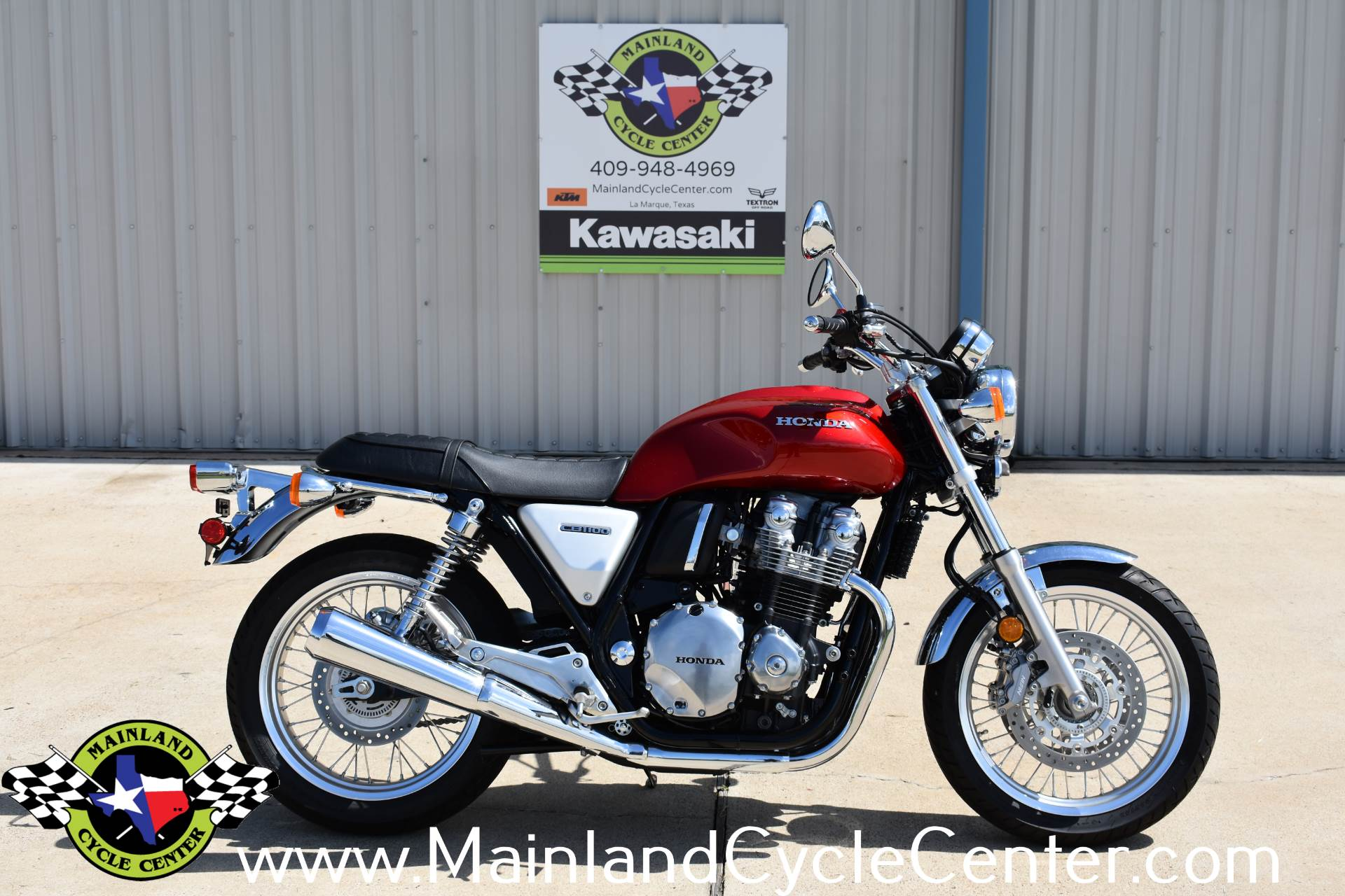 Used 2017 Honda Cb1100 Ex Candy Red Motorcycles In La Marque Tx 1970 Motorcycle Vin Decoder Texas
