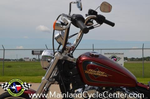 2012 Harley-Davidson Sportster® Seventy-Two™ in La Marque, Texas