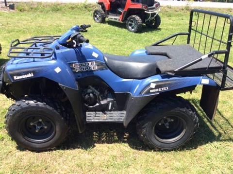 2011 Kawasaki Brute Force® 650 4x4 in Fayetteville, Tennessee