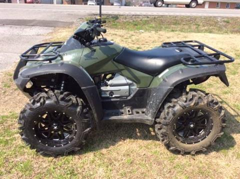 2016 Honda FourTrax Rincon in Fayetteville, Tennessee
