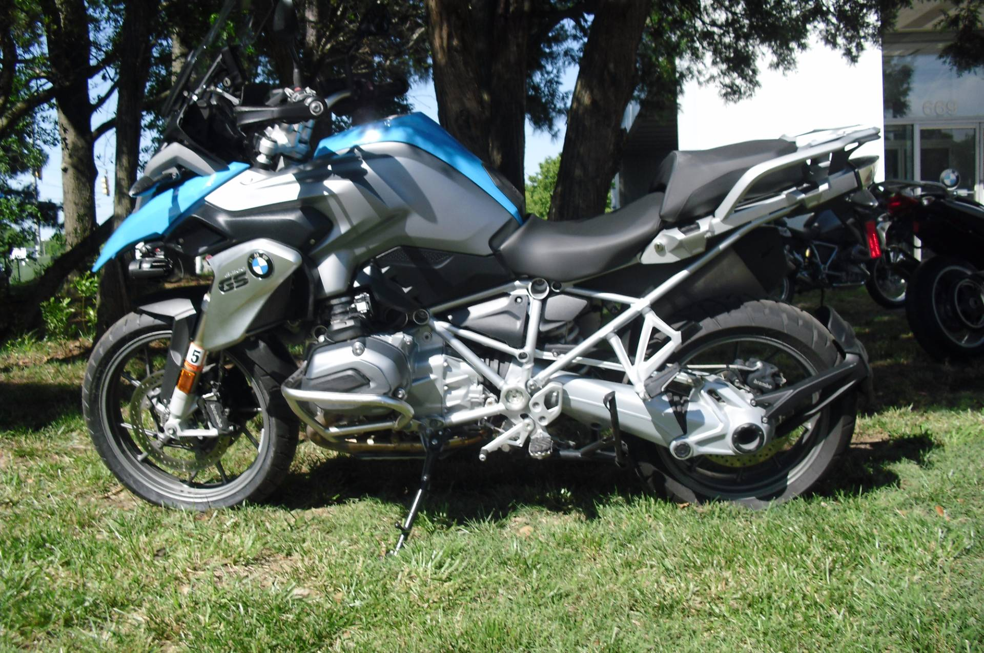 2014 BMW R 1200 GS in Chesapeake, Virginia