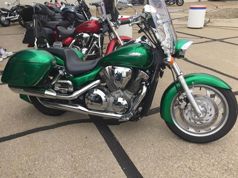2006 Honda VTX™1300C in Mentor, Ohio
