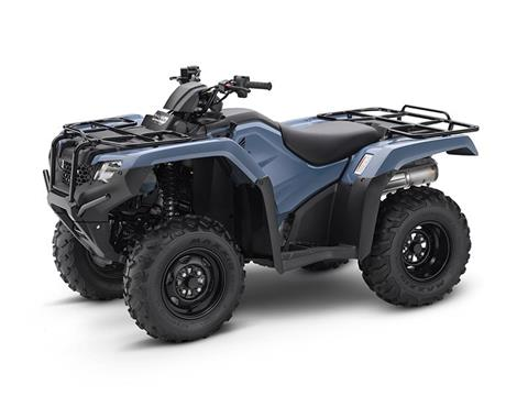2017 Honda FourTrax Rancher 4x4 DCT EPS in Mentor, Ohio