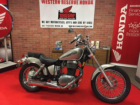 western reserve honda is located in mentor, oh | shop our large