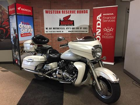 2006 Yamaha Royal Star® Tour Deluxe in Mentor, Ohio