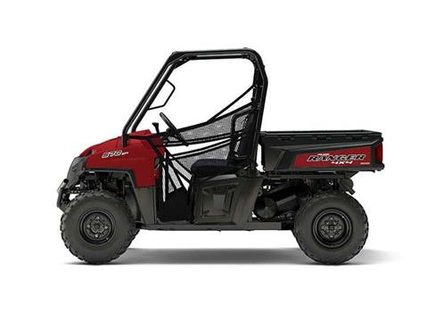 2017 Polaris Ranger 570 Full Size in Kenner, Louisiana