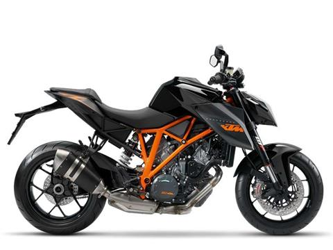 2016 KTM 1290 Super Duke R in Kenner, Louisiana