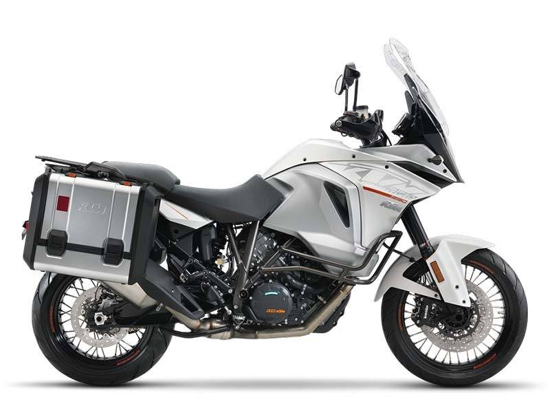 2016 KTM 1290 Super Adventure in Kenner, Louisiana