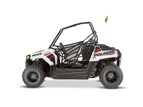 2016 Polaris RZR 170 EFI in Kenner, Louisiana
