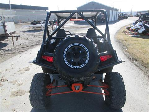 2013 Polaris Rzr 900 XP EPS in Billings, Montana