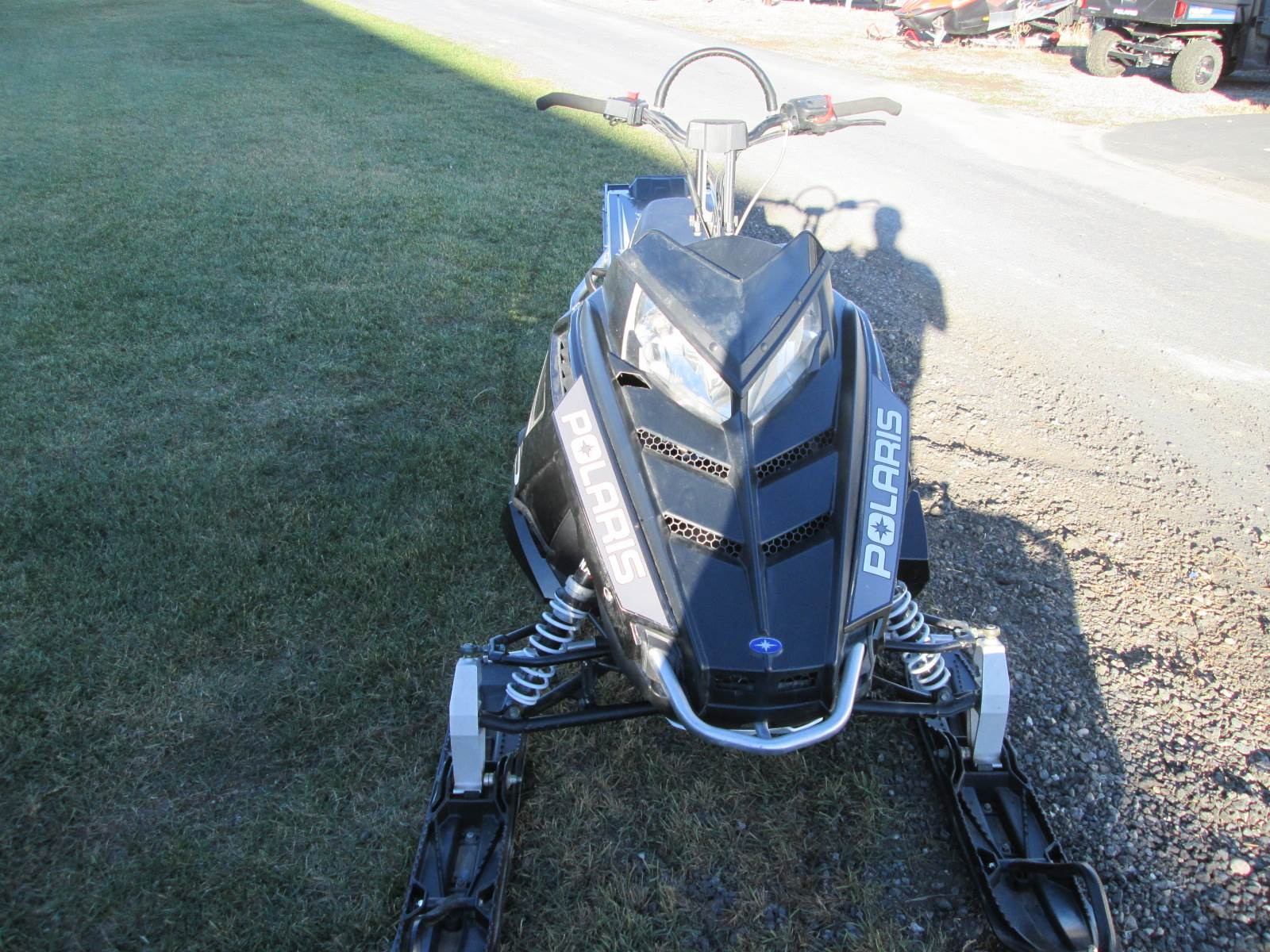2012 Polaris 800 RMK 155 in Billings, Montana