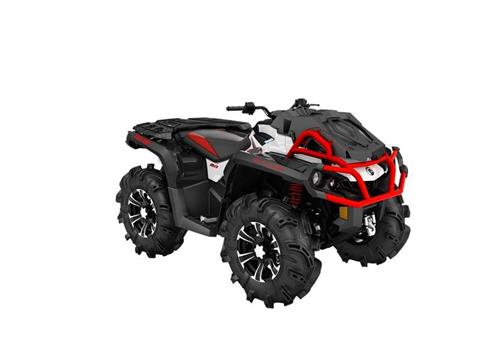2016 Can-Am Outlander X mr 850 in Wilkes Barre, Pennsylvania