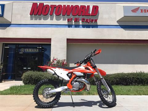 2018 KTM 300 XC in EL Cajon, California