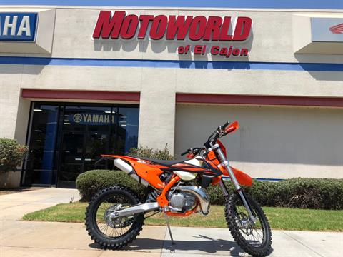 2019 KTM 300 XC-W TPI in EL Cajon, California