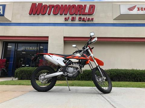 2018 KTM 250 EXC-F in EL Cajon, California