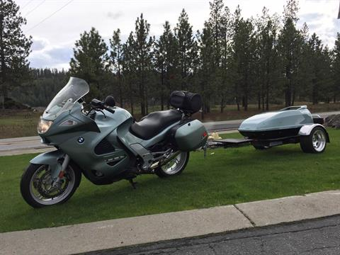2004 BMW K 1200 GT in Coeur D Alene, Idaho