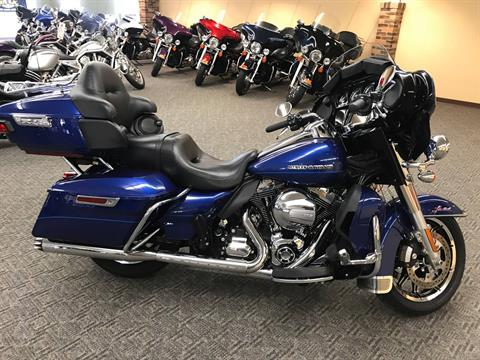 2015 Harley-Davidson Ultra Limited Low in Fort Wayne, Indiana