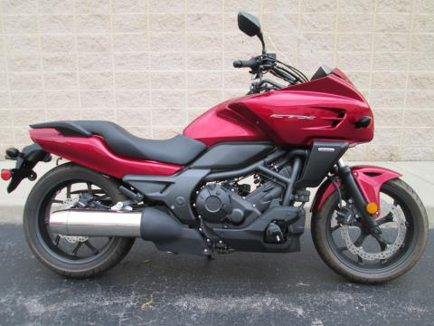 2014 Honda CTX®700 in Fort Wayne, Indiana