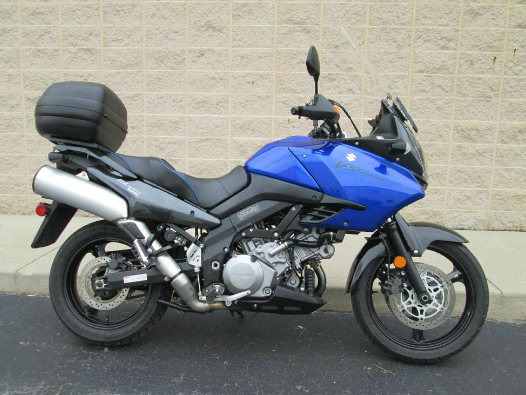 2007 Suzuki V-Strom® 1000 in Fort Wayne, Indiana