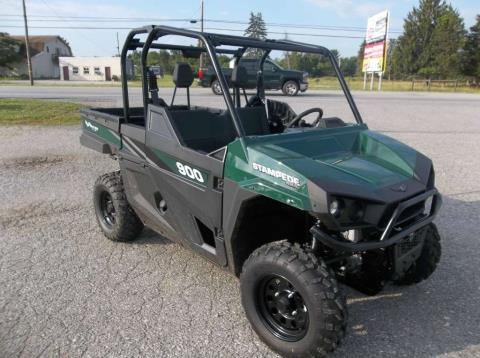2016 Bad Boy Buggies STAMPEDE 900 4x4 (EPS) in New Oxford, Pennsylvania